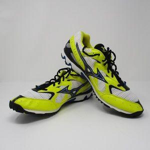Mizuno Wave Kaze 2 Dimple Men's Size 12.5 Shoes